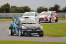 Jack Young (GBR) Renault Clio Cup Junior