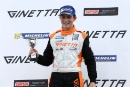 Tom Wood HHC Motorsport Ginetta Junior