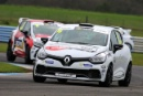Harry Gooding (GBR) - Renault Clio
