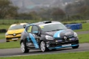 Jack Young (GBR) Renault Clio