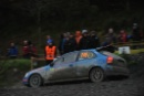 Gareth Deazley / James Duffin Honda Civic