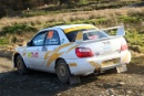 Glynne Jones / Daniel May Ford Fiesta R200