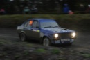 Mei Lloyd / James Curtis Ford Escort MkII