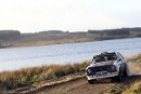 Neil Andrew / Dominic Adams Ford Escort MkII