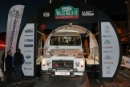 Chris McCarthy / Steve Partridge Armed Forces Rally Team Land Rover Wolf XD