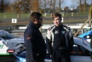 Gordon Mutch Fox Motorsport Ginetta Junior