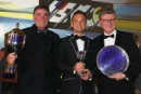 BMW  - Dick Benetts, Colin Turkington and Graeme Grieve