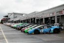 British GT class of 2018