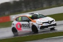 Nicholas Reeve (GBR) Specialized Motorsport Renault Clio Cup Junior