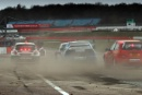 British Rallycross at Silverstone