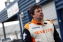 Phil McGarty Assetto Motorsport Ginetta GT5