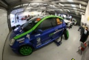 Nick Harrison (GBR) CGH Imports with Jade Developments Renault Clio Cup