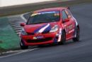 James Joannou (GBR) MRM Racing Renault Clio Cup