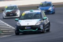 Ronan Pearson (GBR) Westbourne Motorsport with Hillnic homes Renault Clio Cup