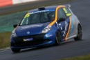 Finlay Robinson (GBR) Westbourne Motorsport Renault Clio Cup