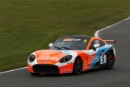 Guy Redwood (GBR) SVG Motorsport Ginetta G40