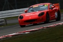 Mike West (GBR) Assetto Motorsport Ginetta G40