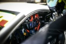 Flick Haigh - Optimum Motorsport Aston Martin Vantage V12