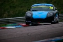 Phil McGarty (GBR) Assetto Motorsport Ginetta G40