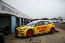 Tom Chilton, Motorbase Performance Ford Focus RS