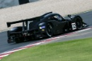 Andrew Bentley / Charlie Hollings United Autosports Ligier JS P3