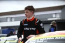 Daniel Gale TCR Ginetta Junior