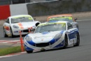 Connor Garlick Ginetta Junior