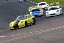 Finley Green Elite Motorsport Ginetta Junior