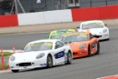 James Hedley Elite Ginetta Junior
