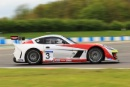 Grahame Tilley Tecserv UK Ginetta G55