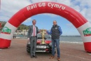 Dayinsure Wales Rally GB Launch