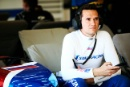 #11 SMP Racing BR Engineering BR1: Mikhail Aleshin