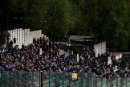 Crowd at Spa Francorchamps