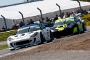 Shield Ginetta Supercup