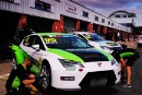 Stewart LINES - CUPRA TCR - Maximum Motorsport