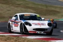 Keith Sinclair Ginetta G40 Cup