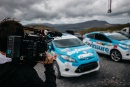 Sky Driver Dayinsure Wales Rally GB - Slate Mountain, Wales #skydriver #insideskydriver