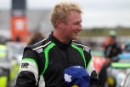 Tom Roche (GBR) Laser Tools Ginetta