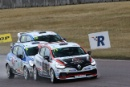 Max Coates (GBR) Team Pyro Renault Clio Cup