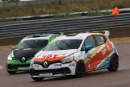 Aaron Thompson (GBR) Matrix Motorsport Renault Clio Cup