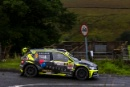 Rhys Yates / James Morgan Skoda Fabia R5