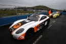 Greg Johnson Elite Motorsport Ginetta Junior