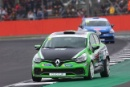 Jade Edwards (GBR) Renault Clio Cup