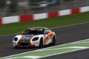 Jimmy Thompson W2R Motorsport Ginetta G40 Cup