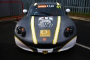 John Wood SVG Motorsport Ginetta G40 Cup