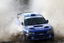 Roger Duckworth / Mark Broomfield ROGER DUCKWORTH Subaru Impreza WRC S6