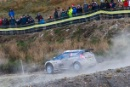 Gus Greensmith / Alex Gelsomino GUS GREENSMITH Ford Fiesta R5