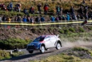Pierre-Louis Loubet / Vincent Landais BRC RACING TEAM Hyundai i20 R5