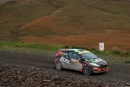 Alex Waterman / Harry Thomas ALEX WATERMAN Ford Fiesta R2T
