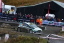 Matt Edwards / Darren Garrod M-SPORT FORD WORLD RALLY TEAM Ford Fiesta R5